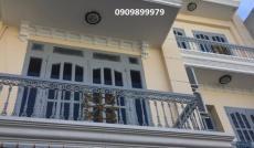 Bán nhà góc 3 mặt tiền Trần Hữu Trang, Quận Phú Nhuận, 22x12,2m, 30,5 tỷ