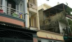 Nhà nguyên căn HXH đường Bạch Đằng, Tân Bình