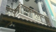 Nhà nguyên căn đường Bạch Đằng, DT 4x19.5m