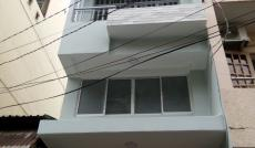 Cho thuê nhà hẻm 3 gác 356/6A, Xô Viết Nghệ Tĩnh, phường 25, Bình Thạnh