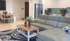 Bán căn hộ Vinhomes Central Park Bình Thạnh, 3 phòng ngủ, 116m2, view sông, giá 6.4 tỷ. 01634691428