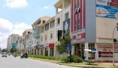 Cho thuê nhà phố Phú Mỹ Hưng MT Nguyễn Văn Linh căn sát góc, giá rẻ, 7*18,5m, liên hệ 0901032356.