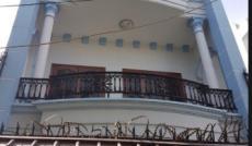 Bán nhà HXH, Lê Trực, Bình Thạnh, 56m2, 7.9 tỷ