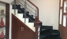 Bán nhà góc 2 MT Cầm Bá Thước, Quận Phú Nhuận, 1 lầu. Giá chỉ 5.9 tỷ