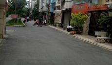 Cho thuê nhà nguyên căn đường Nguyễn Cửu Đàm, tân phú, dt: 4x14, giá 18 tr/ tháng