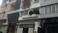 Bán nhà MT Hoa Thị, khu Phan Xích Long. DT 5x8m, trệt, 3 lầu, ST