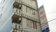 Bán nhà đường Lê Đức Thọ phường 15 Gò Vấp DT 5x26m 4 lầu giá 15 tỷ LH 0935056266