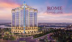 Nhận giữ chỗ dự án Rome By Diamond Lotus, Quận 2 của CĐT Phúc Khang. 0933.673.118