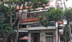 Cho thuê tầng trệt chung cư Nhiêu Lộc, 7x9m, gác lửng, giá 16 triệu
