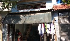 Nhà cho thuê đường Gò Dầu, 4x16m, gác lửng, giá 8 triệu