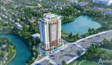 Chính chủ chuyển nhượng lại căn hộ Ascent Lakeside quận 7, dt 64.07m2 , 1PN + 1P, giá 2,9 tỷ (VAT)