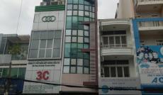 Bán nhà MT Trần Huy Liệu, P. 12, Phú Nhuận, DT 3.2x15m, trệt 3 lầu. Giá 12.7 tỷ
