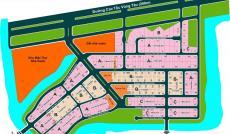 Bán nhanh lô đất biệt thự dự án Bách Khoa Quận 9, giá 24tr/m2