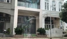 Cho thuê nhà phố Mỹ Toàn 1 - Phú Mỹ Hưng căn duy nhất còn cho thuê, giá chỉ 50tr/tháng 9