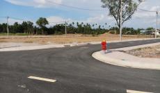 Bán đất ngay mặt tiền đường Nguyễn Xiển, ngã 3 đường Lò Lu - Nguyễn Xiển