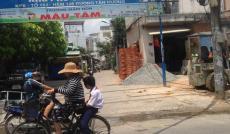 Bán nhà góc 2MT vị trí đẹp đường Tân Hương 7.1x21m 7 Tấm giá 25 tỷ lh 0909273192