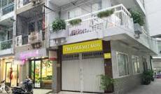Cần bán nhà MT Nguyễn Trọng Tuyển, DT: 5.25x20m, trệt 3 lầu, giá 21.5 tỷ