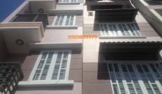 27 tỷ - Bán nhà góc 2 mặt hẻm 7 Thành Thái, 180m2 (10,5x18m), 3 lầu