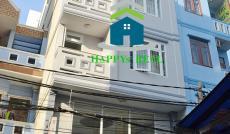 Cho thuê nhà Nguyễn Xí, Bình Thạnh. 5x27m, 4 lầu, 18 phòng ngủ, sân thượng