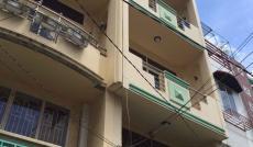 Bán gấp nhà 2 mt Võ Văn Tần 4,1 x 29 nhà 4 lầu hiện đang cho thuê 100tr/tháng