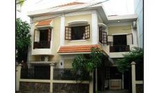 Bán nhà biệt thự MT phường 7, Gò Vấp, đường Số 7, 5x18m, 12.3 tỷ. LH 0935056266