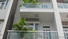 Bán nhà Đoàn Thị Điểm, P. 1, Phú Nhuận, 7x10m, trệt, 3 lầu, giá: 11 tỷ