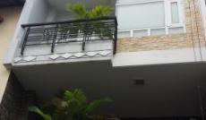 Chủ giao bán nhà mặt tiền phường 17, Gò Vấp, đường Nguyễn Oanh, DT 5x20m, giá 12.5 tỷ LH 0935056266