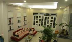 Cho thuê nhà riêng tại đường Phạm Ngọc Thạch, Phường 6, Quận 3, Tp. HCM, diện tích sử dụng 800m2