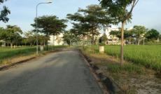 Bán nền nhà phố KDC ADC, Phú Mỹ, đường thông 20m, hướng Tây, giá 52 triệu/m2, 0903018683 Hoa