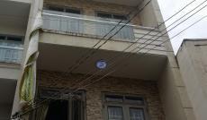 Cho thuê nhà HXH 211/3B Hoàng Hoa Thám, Bình Thạnh, gần Nguyễn Văn Đậu. 4.6x14m, 3L, 5pn