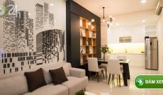 Bán căn hộ thông minh Richstar Tân Phú, DT 64m2 2PN giá 2,1 tỷ giá thật 100%