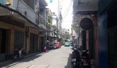 Bán nhà mặt tiền hẻm Nguyễn Văn Đậu, Bình Thạnh, sổ vuông vức, 4x12m, 6.9 tỷ