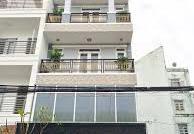 Bán nhà MT đường Phan Xích Long, Phú Nhuận, DT 4.2x18m, 4 lầu, giá bán 22.5 tỷ