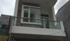 Nhà 1 trệt, 2 lầu mới HXH đường Đình Phong Phú, P. Tăng Nhơn Phú B, quận 9