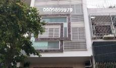 50 tỷ - Bán nhà mặt tiền Nguyễn Đình Chiểu, Quận 1, 6,4x20m, 3 lầu
