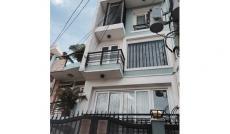 213A.Bán nhà MT đường Cao Thắng-Võ Văn Tần, Q3, 9x30m, tn 200tr/th
