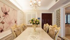 .Nhà đẹp HXH đường Nơ Trang Long, Bình Thạnh, 4.3x12.5m, NH, DTCN: 58m2, NTCC, 6.9 tỷ