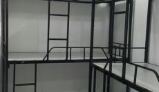 KTX máy lạnh cho thuê 450 nghìn/th, khu vực Tân Bình