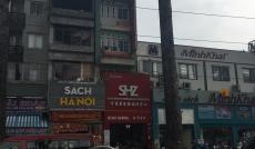 Bán nhà hẻm xe hơi Nguyễn Thị Minh Khai,  Quận 1, DT 3.5x14m, Giá 8.5 tỷ
