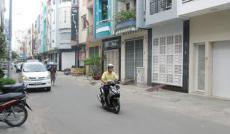 Bán nhà hẻm Nguyễn Văn Cừ, Quận 1, DT 3.2x12m, giá 4.5 tỷ.