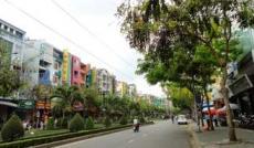 Bán nhà hẻm Nguyễn Trãi-Lê Thị Riêng, Quận 1, DT 3x10m, giá 4 tỷ.