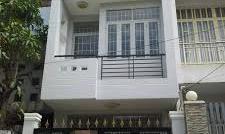 Nhà bán 2 MTNB khu du lịch Văn Thánh - Điện Biên Phủ, P 22, Bình Thạnh 22x4.8m, 3 tầng, giá 16 tỷ