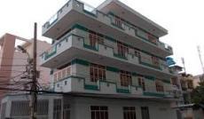 Bán nhà 2 MT hẻm Xe Hơi  391 Trần Hưng Đạo, Quận 1, DT 4x9m, Giá 6.8 tỷ.