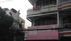 Bán gấp nhà MẶT TIỀN đường Nguyễn Cửu Vân, P.17. Quận Bình Thạnh.kết cấu ,thiết kế theo tiêu chuẩn Châu Âu.giá :6ty8
