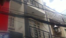 Cho thuê nhà hẻm 115 Lê Trọng Tấn, 54m2, 3PN, 14 triệu