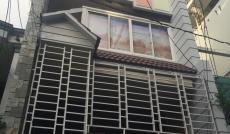Bán rẻ nhà hẻm 8m Cao Thắng và 3/2 P12 Q10, 4x15m nhà 3 lầu, giá 8 tỷ