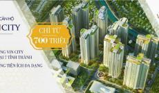 Chỉ với 700tr sở hữu ngay căn hộ Vincity Grand Park của tập đoàn Vingroup tại quận 9 - 0911386600