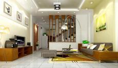Bán nhà HXH 18 cực VIP Trần Quang Diệu Q 3 giá 10,8 tỷ 4,2x18m 4 Tầng