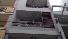 Nhà HXT đường Nguyễn Thượng Hiền Q.Phú Nhuận dt 5x20 KC trệt 3 lầu giá 12 tỷ
