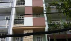Định cư nước ngoài cần bán căn HXH 6m đường Phan Đình Phùng Phú Nhuận dt 4.5x15 NH 6.4m giá chỉ 10 tỷ
